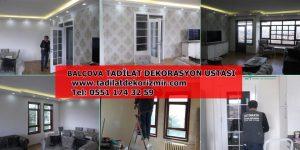 balçova ev yenileme firması