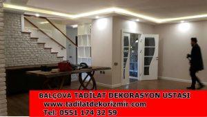 balçova dekorasyon firmaları