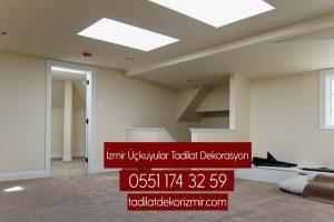 İzmir Üçkuyular Tadilat Dekorasyon