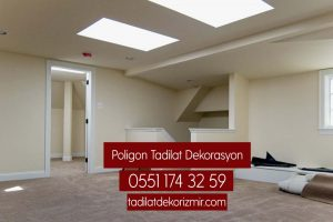 Poligon Tadilat Dekorasyon
